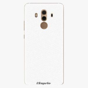 Plastový kryt iSaprio - 4Pure - bílý - Huawei Mate 10 Pro
