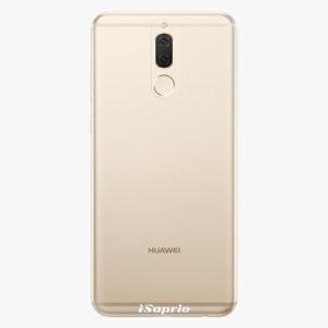 Plastový kryt iSaprio - 4Pure - průhledný matný - Huawei Mate 10 Lite