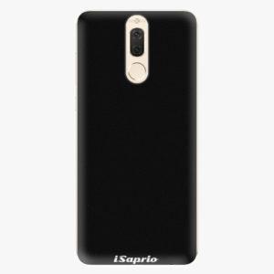 Plastový kryt iSaprio - 4Pure - černý - Huawei Mate 10 Lite