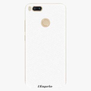 Plastový kryt iSaprio - 4Pure - bílý - Xiaomi Mi A1