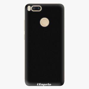 Plastový kryt iSaprio - 4Pure - černý - Xiaomi Mi A1