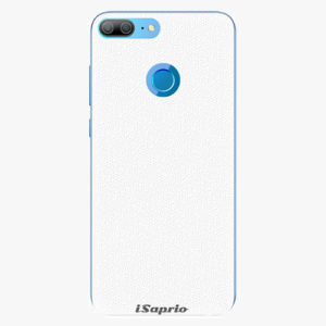 Plastový kryt iSaprio - 4Pure - bílý - Huawei Honor 9 Lite