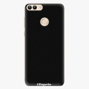 Plastový kryt iSaprio - 4Pure - černý - Huawei P Smart