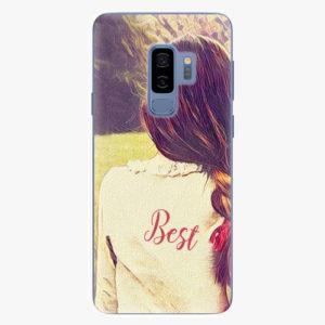 Plastový kryt iSaprio - BF Best - Samsung Galaxy S9 Plus