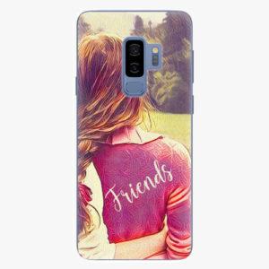 Plastový kryt iSaprio - BF Friends - Samsung Galaxy S9 Plus