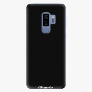 Plastový kryt iSaprio - 4Pure - černý - Samsung Galaxy S9 Plus