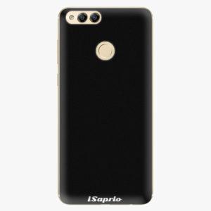 Plastový kryt iSaprio - 4Pure - černý - Huawei Honor 7X