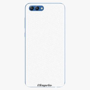 Plastový kryt iSaprio - 4Pure - bílý - Huawei Honor View 10