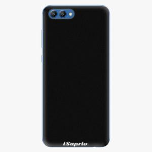 Plastový kryt iSaprio - 4Pure - černý - Huawei Honor View 10