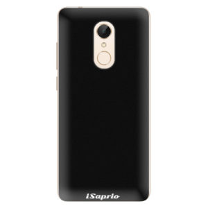 Plastový kryt iSaprio - 4Pure - černý - Xiaomi Redmi 5