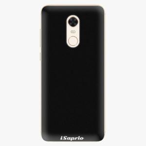 Plastový kryt iSaprio - 4Pure - černý - Xiaomi Redmi 5 Plus