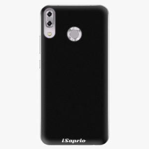 Plastový kryt iSaprio - 4Pure - černý - Asus ZenFone 5 ZE620KL