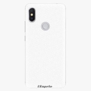 Plastový kryt iSaprio - 4Pure - bílý - Xiaomi Redmi S2