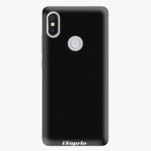 Plastový kryt iSaprio - 4Pure - černý - Xiaomi Redmi S2