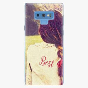 Plastový kryt iSaprio - BF Best - Samsung Galaxy Note 9