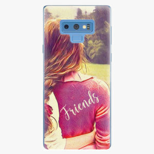 Plastový kryt iSaprio - BF Friends - Samsung Galaxy Note 9