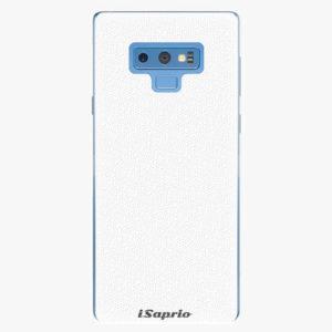 Plastový kryt iSaprio - 4Pure - bílý - Samsung Galaxy Note 9