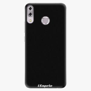 Plastový kryt iSaprio - 4Pure - černý - Asus ZenFone 5Z ZS620KL