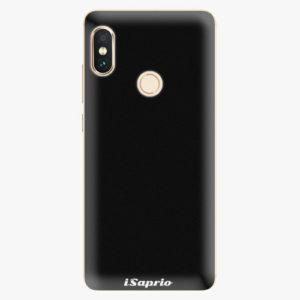 Plastový kryt iSaprio - 4Pure - černý - Xiaomi Redmi Note 5