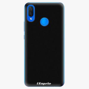 Plastový kryt iSaprio - 4Pure - černý - Huawei Nova 3i