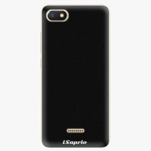 Plastový kryt iSaprio - 4Pure - černý - Xiaomi Redmi 6A
