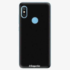 Plastový kryt iSaprio - 4Pure - černý - Xiaomi Redmi Note 6 Pro