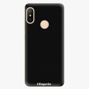 Plastový kryt iSaprio - 4Pure - černý - Xiaomi Mi A2 Lite