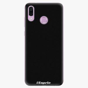 Plastový kryt iSaprio - 4Pure - černý - Huawei Honor Play