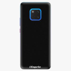 Plastový kryt iSaprio - 4Pure - černý - Huawei Mate 20 Pro