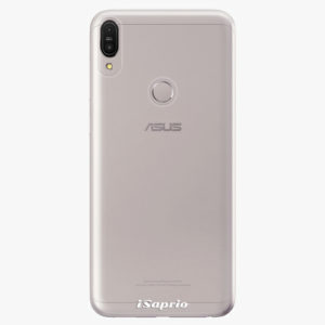 Plastový kryt iSaprio - 4Pure - průhledný matný - Asus Zenfone Max Pro ZB602KL