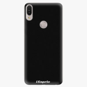 Plastový kryt iSaprio - 4Pure - černý - Asus Zenfone Max Pro ZB602KL