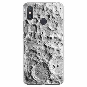 Plastový kryt iSaprio - Moon Surface - Xiaomi Mi Max 3