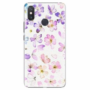 Plastový kryt iSaprio - Wildflowers - Xiaomi Mi Max 3