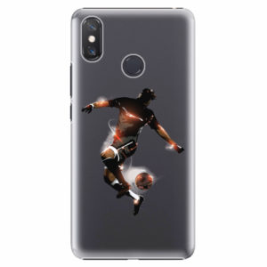 Plastový kryt iSaprio - Fotball 01 - Xiaomi Mi Max 3
