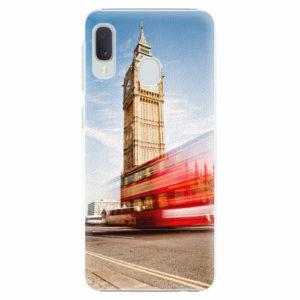 Plastový kryt iSaprio - London 01 - Samsung Galaxy A20e
