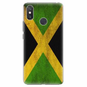 Plastový kryt iSaprio - Flag of Jamaica - Xiaomi Mi Max 3