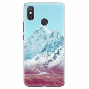 Plastový kryt iSaprio - Highest Mountains 01 - Xiaomi Mi Max 3