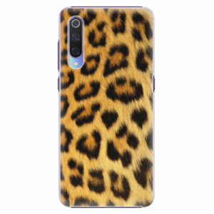 Plastový kryt iSaprio - Jaguar Skin - Xiaomi Mi 9
