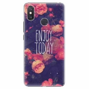 Plastový kryt iSaprio - Enjoy Today - Xiaomi Mi Max 3