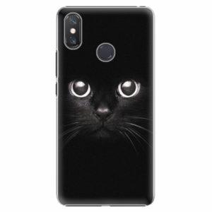 Plastový kryt iSaprio - Black Cat - Xiaomi Mi Max 3