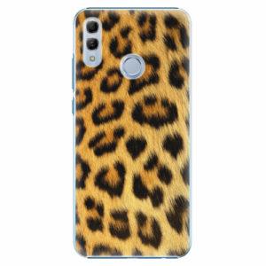 Plastový kryt iSaprio - Jaguar Skin - Huawei Honor 10 Lite