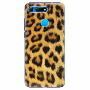 Plastový kryt iSaprio - Jaguar Skin - Huawei Honor View 20