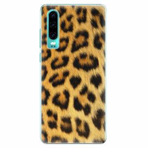 Plastový kryt iSaprio - Jaguar Skin - Huawei P30
