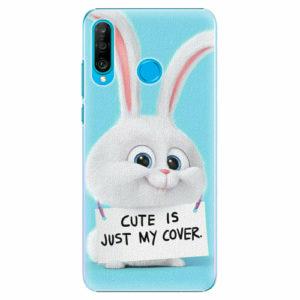 Plastový kryt iSaprio - My Cover - Huawei P30 Lite