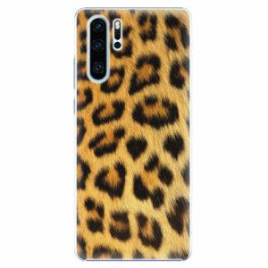 Plastový kryt iSaprio - Jaguar Skin - Huawei P30 Pro