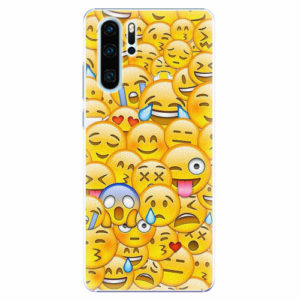 Plastový kryt iSaprio - Emoji - Huawei P30 Pro