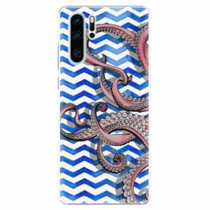 Plastový kryt iSaprio - Octopus - Huawei P30 Pro