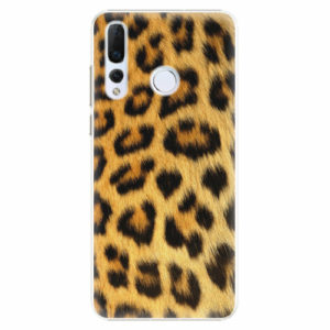 Plastový kryt iSaprio - Jaguar Skin - Huawei Nova 4