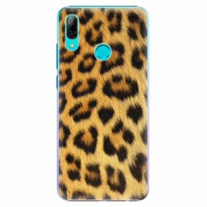 Plastový kryt iSaprio - Jaguar Skin - Huawei P Smart 2019