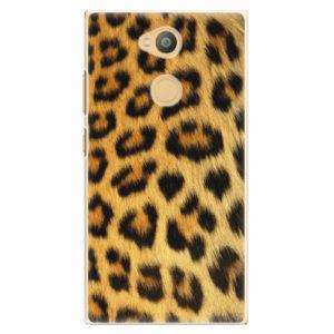 Plastový kryt iSaprio - Jaguar Skin - Sony Xperia L2